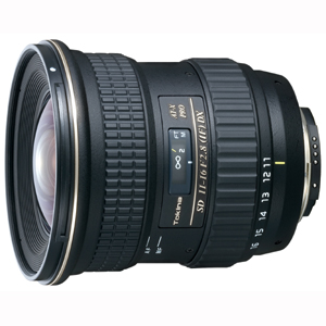 Tokina 11-16mm F2.8發表,所以....