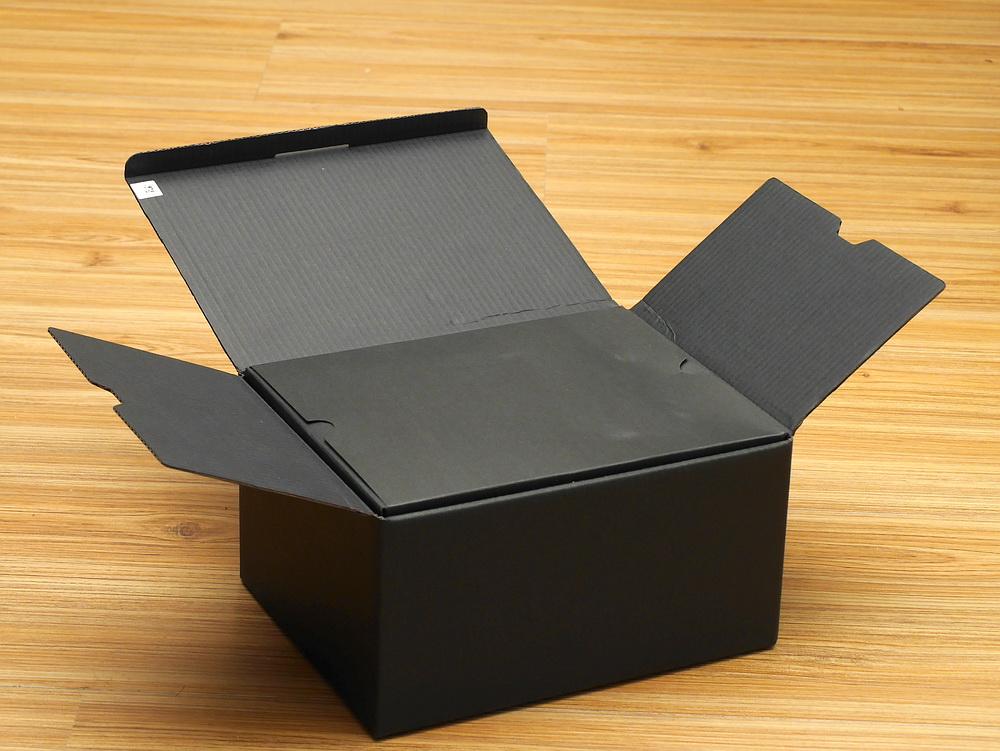 NX-30 Unbox