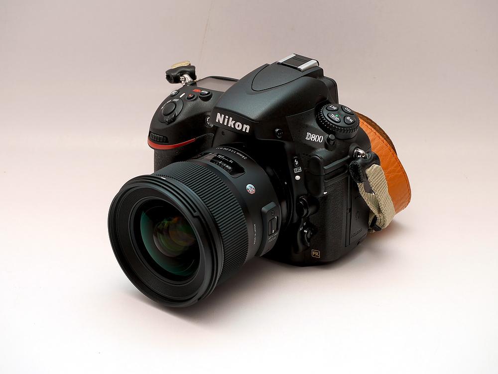 SIGMA 24mm F1.4 DG Art Unbox _004