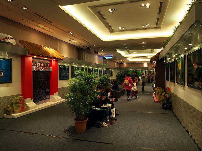 2015台灣野鳥生態攝影展