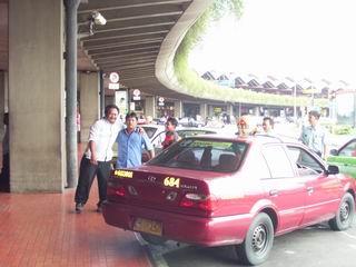 Jakarta 印象一