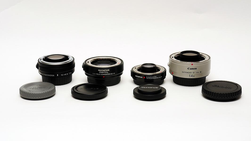 1.4X增距鏡