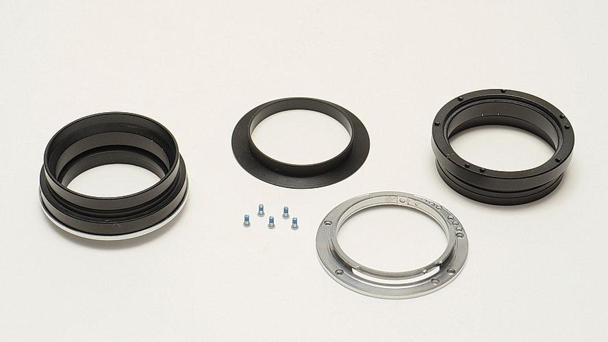 自製 OM AUTO BELLOWS用可拆卸式 PK 插刀環
