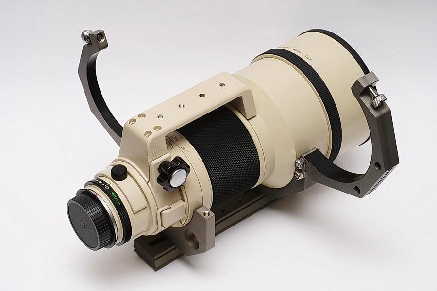OM ZUIKO 350mm F2.8安裝於抱箍流程_02