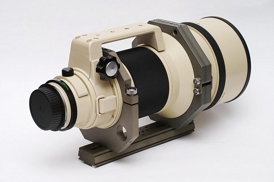 OM ZUIKO 350mm F2.8安裝於抱箍流程_05