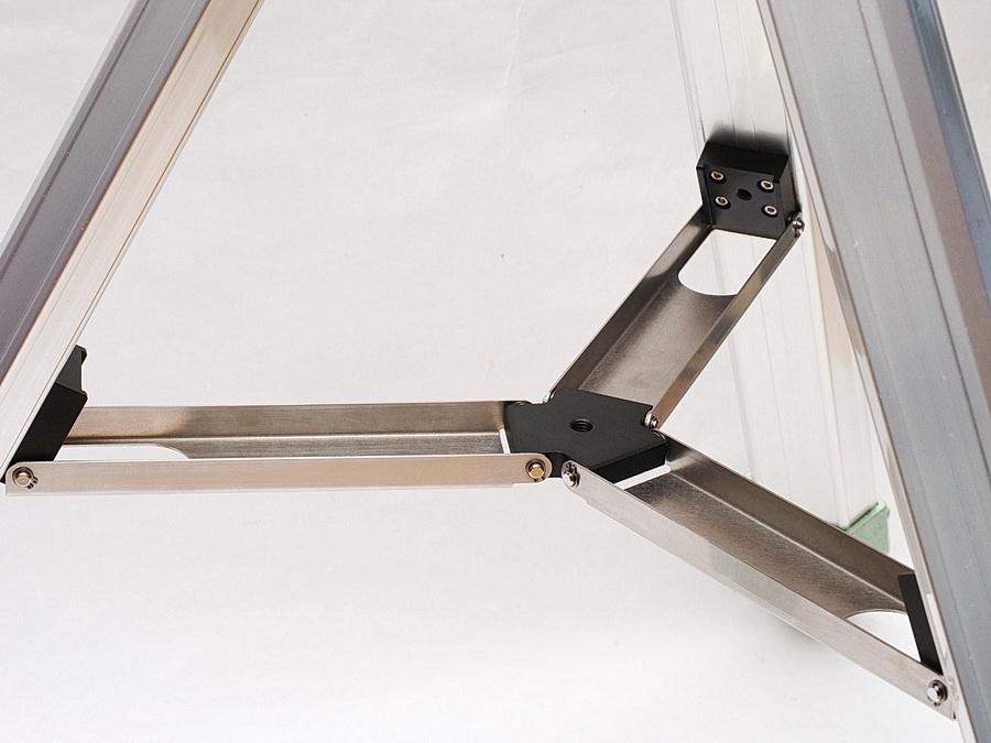 PENTAX MS-3/3N三腳架改裝增加三幅連桿